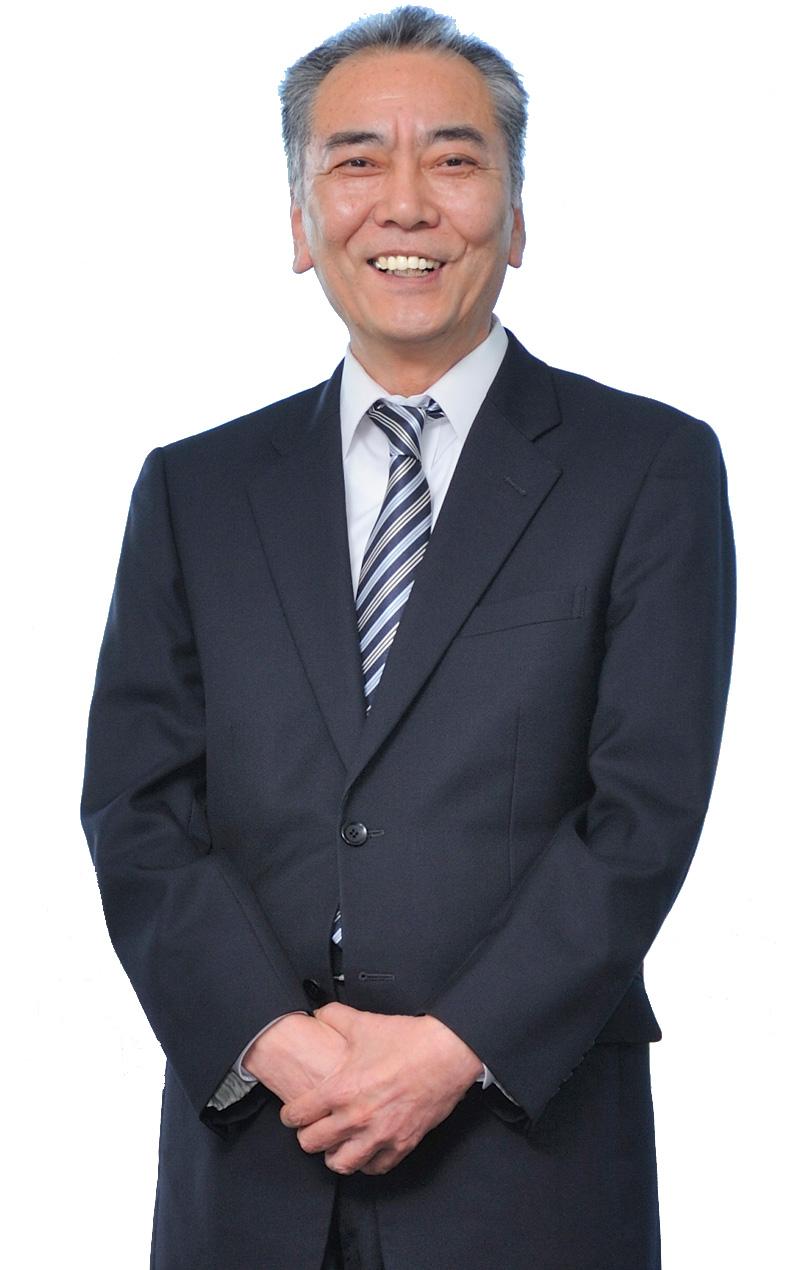 代表取締役 松村 敏郎