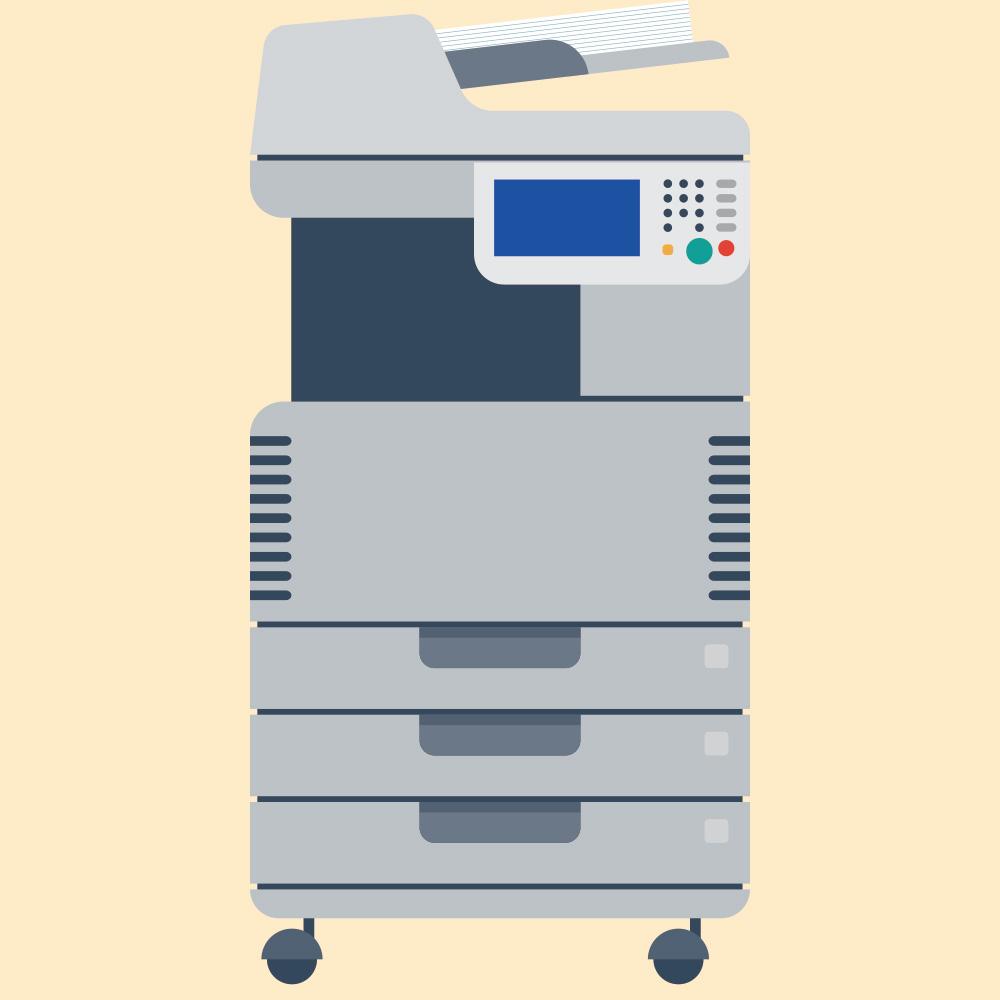 Multi Picture(マルチピクチャ−)を使えば 複合機での複数枚スキャン画像も、切り出して解析