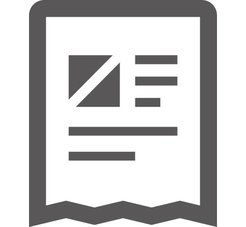 レシート記載のあらゆる情報を解析